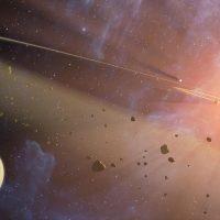 Учёные выяснили, как планеты влияют на солнечный цикл