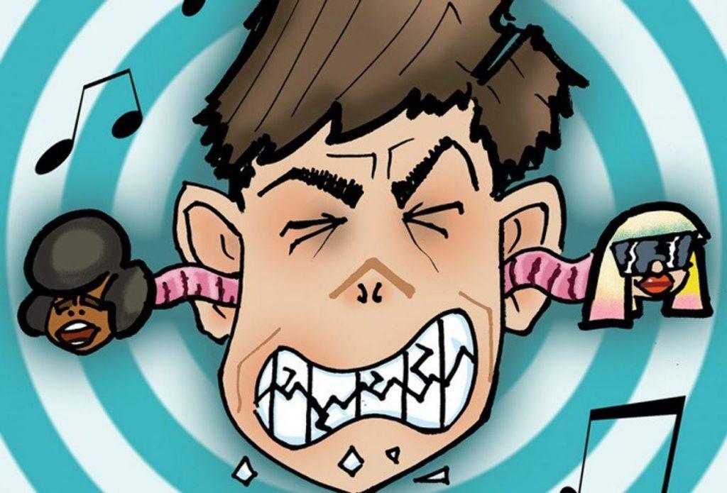 Навязчивые мелодии преследуют людей даже во сне