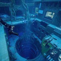 Deep Dive Dubai: самый глубокий бассейн в мире