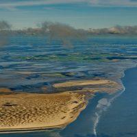 Ваттовое море: уникальный мир мелководья