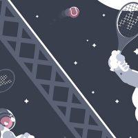 Что будет, если уронить мяч на разных планетах