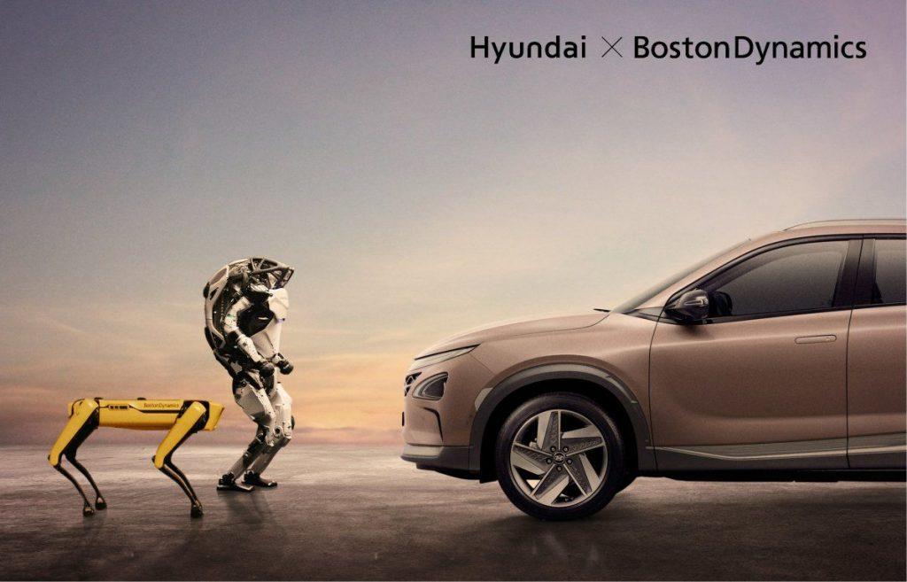 Робопсы Boston Dynamics станцевали под K-pop
