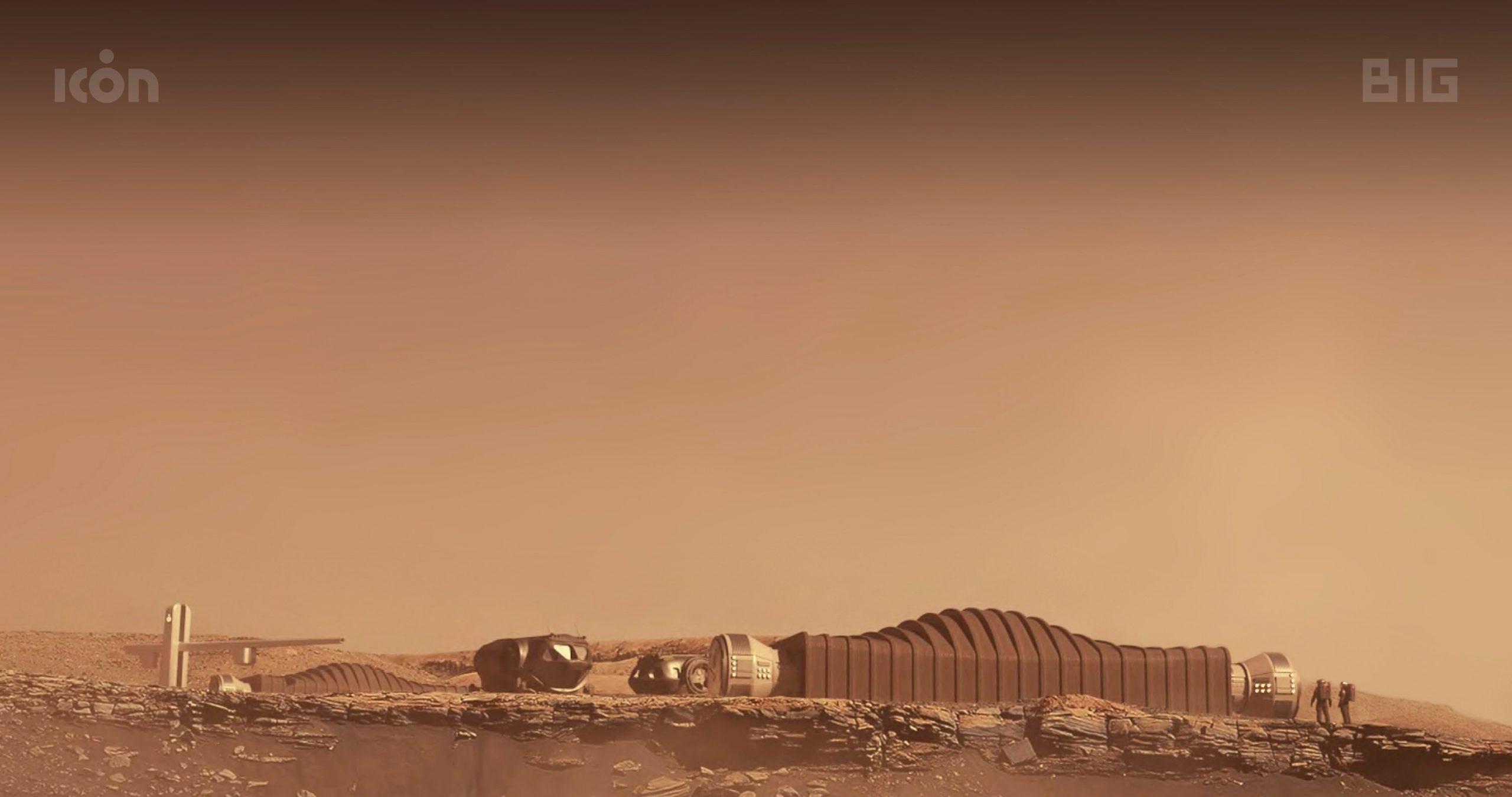 CHAPEA: NASA набирает команду для марсианской миссии-симуляции