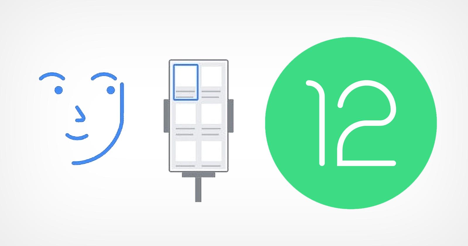 Camera Switches: Android 12 позволит управлять смартфоном при помощи мимики