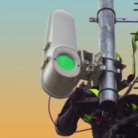 Проект Taara: беспроводная передача данных на скорости 20+ Гбит/с