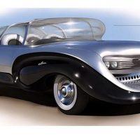 Aurora — самый уродливый автомобиль в истории