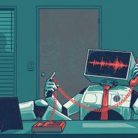 Голосовые дипфейки становятся пугающе убедительными