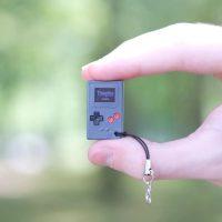 Thumby: самая маленькая игровая консоль от TinyCircuits