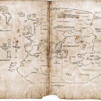 Знаменитая карта Винланда оказалась подделкой